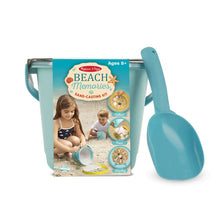 Load image into Gallery viewer, Beach Memories Sand Casting Kit