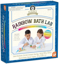 Load image into Gallery viewer, Rainbow Bath Lab