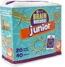 Load image into Gallery viewer, KEVA Brain Builders Junior