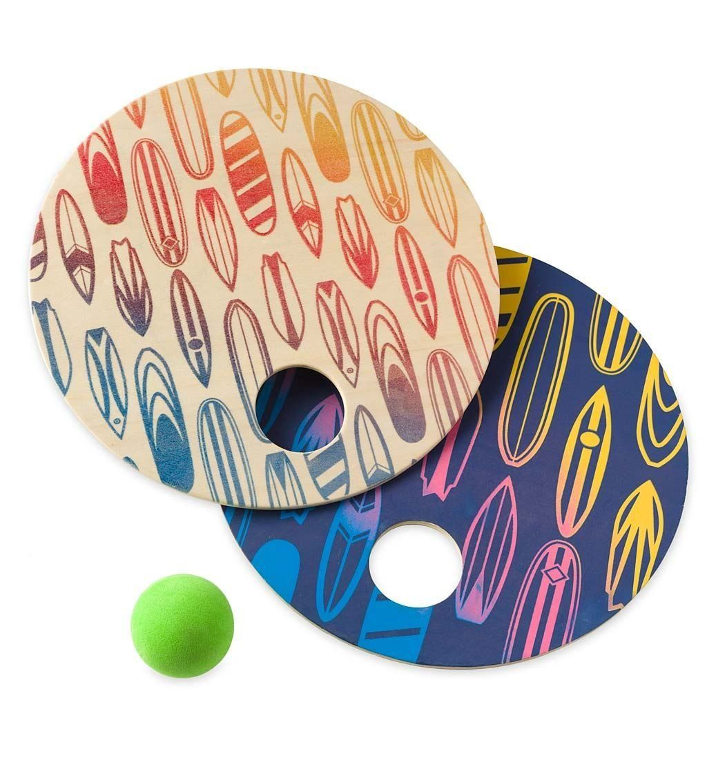 Surf Paddle Ball