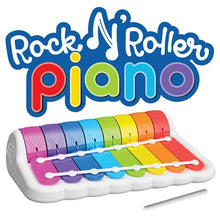 Load image into Gallery viewer, Rock n Roller Piano