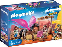 Load image into Gallery viewer, Playmobil Marla and Del Movie