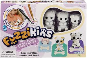 Fuzzikins Craft - Dogs