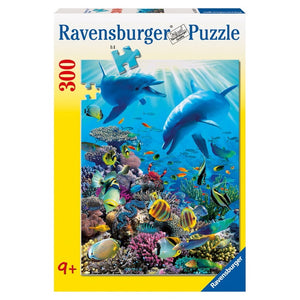 Underwater Adventure 300pc
