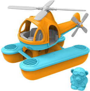 GreenToys Sea Copter