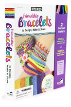 Load image into Gallery viewer, LM Friendship Bracelets Kit