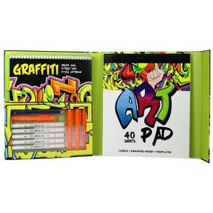 Graffiti Kit
