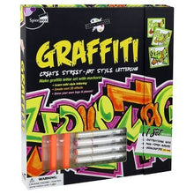 Load image into Gallery viewer, Graffiti Kit