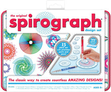 Load image into Gallery viewer, Spirograph Tin Kit