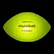 Load image into Gallery viewer, Tangle Nightball LED Light Up Football