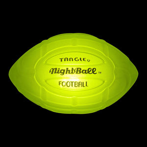 Tangle Nightball LED Light Up Football