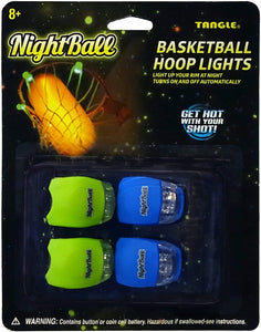 NightBall Hoop Lights