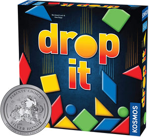 Drop It Game