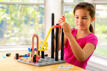 Load image into Gallery viewer, Roller Coaster Challenge STEM Building Set