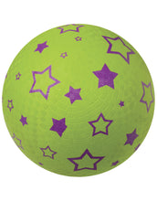 "Load image into Gallery viewer, 8.5"" Pattern Playground Ball"