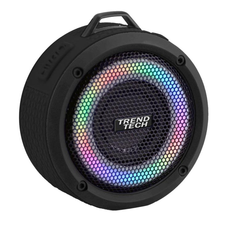 Super Sound LED Speaker