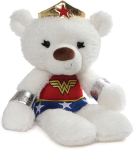 Wonder Woman Bear