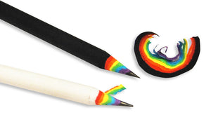 Moonbow Pencil Set