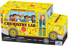 Load image into Gallery viewer, Magic School Bus Chemistry Lab