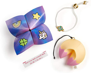 Fortune Cookie Surprise Bracelet