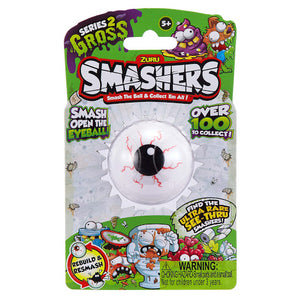 Smashers Collectible