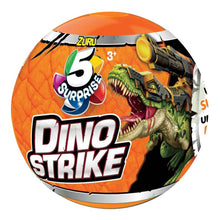 Load image into Gallery viewer, 5 Surprise Dino Strike