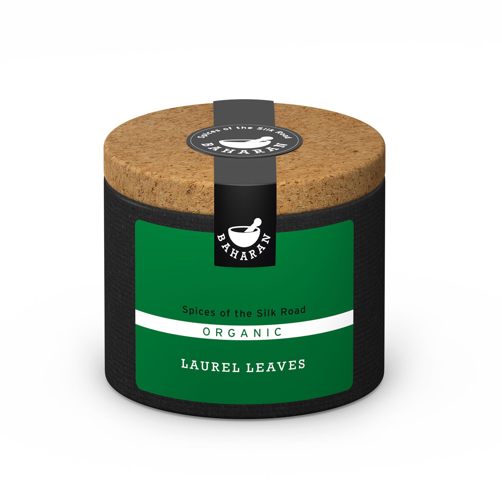 Laurel Leaves 98 Gr