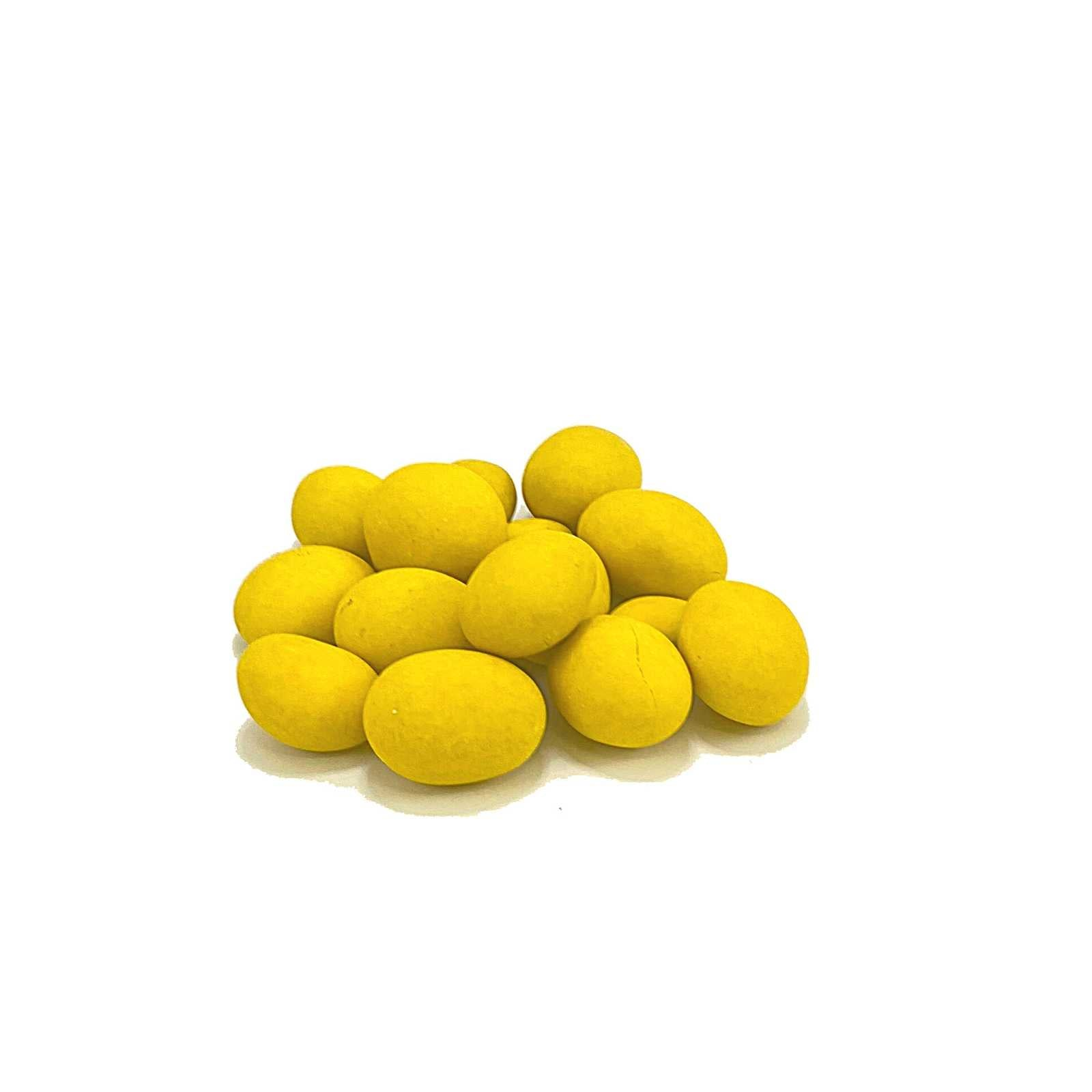 Limoncello Chocolate Almonds 100 gr