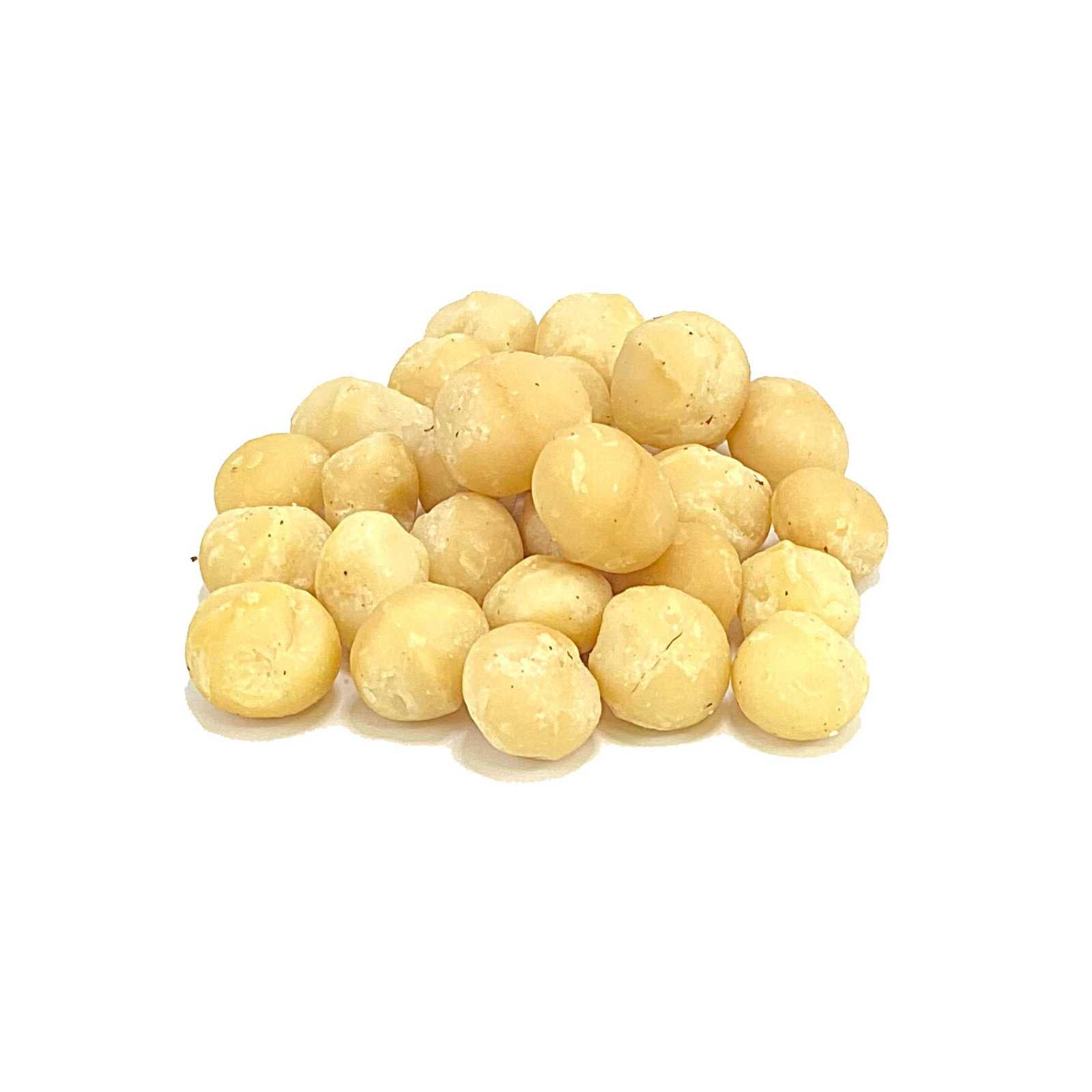 Roasted Macademia Nuts 100 gr