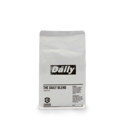 The Daily Blend Espresso 250 gr