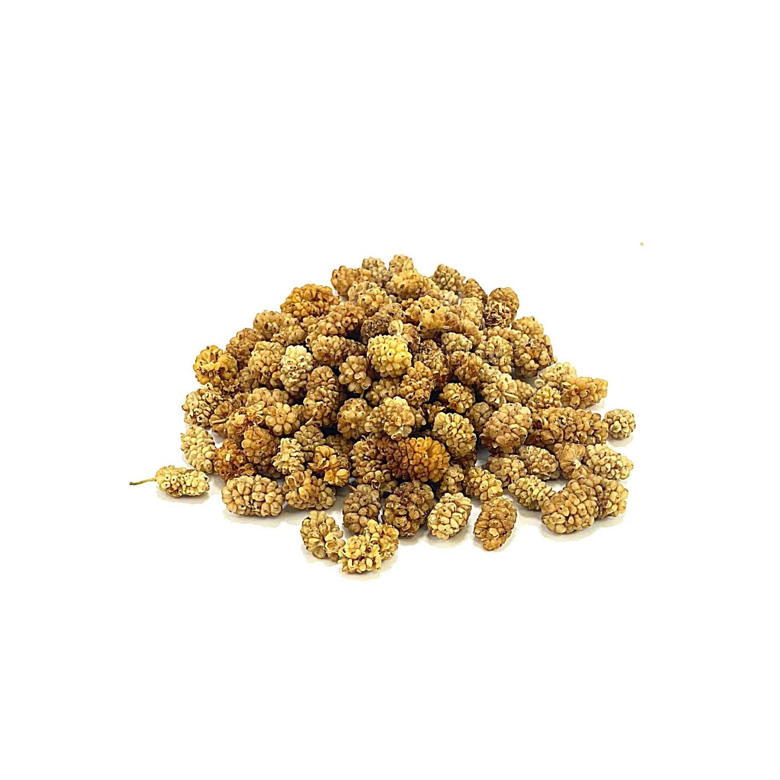 White Mulberries 100 gr