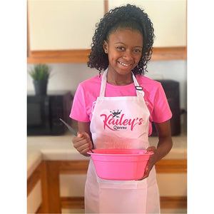 Kailey's Queens Apron