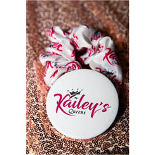 Load image into Gallery viewer, Kailey's Queens Scrunchie