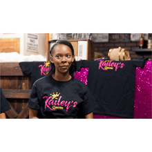 Load image into Gallery viewer, Kailey's Queens T-Shirt