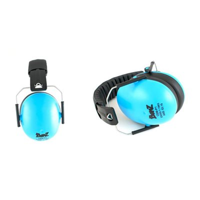 Baby Banz Junior Earmuff - Blue
