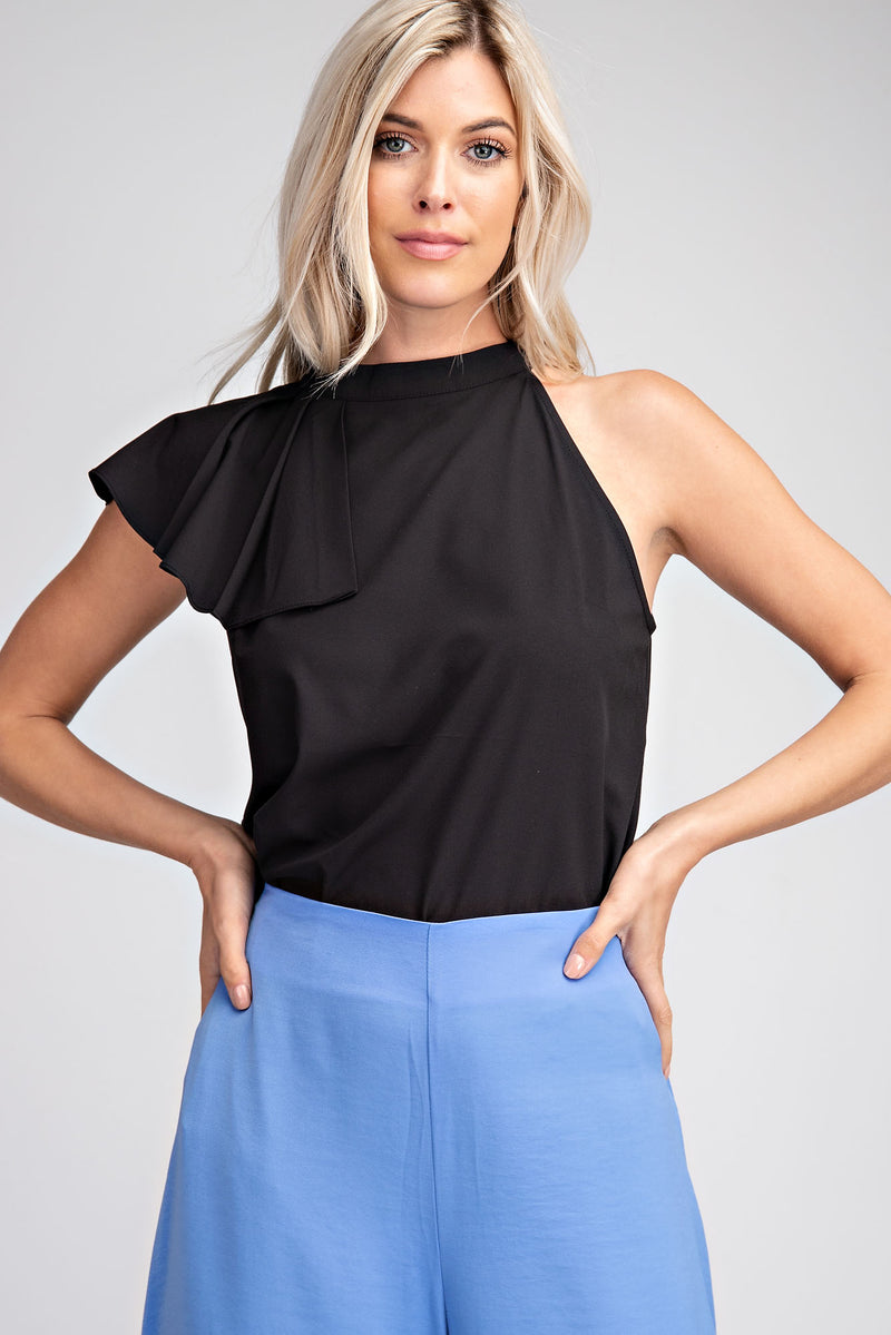 Fun and Flirty Top