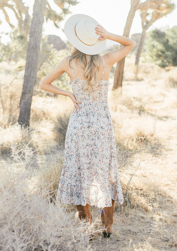 Bohemian Beauty Dress