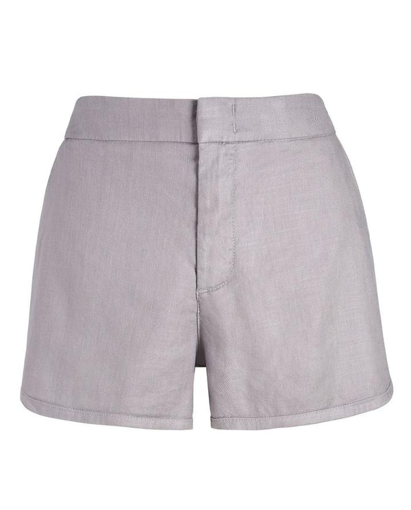 Helen Trouser Short Solid