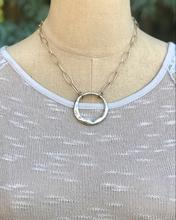 Infinity Necklace Storyteller