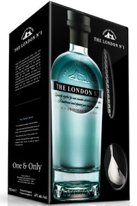 The London N°1 Gin + Barspoon