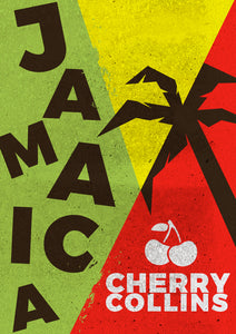 Jamaica Cherry Collins