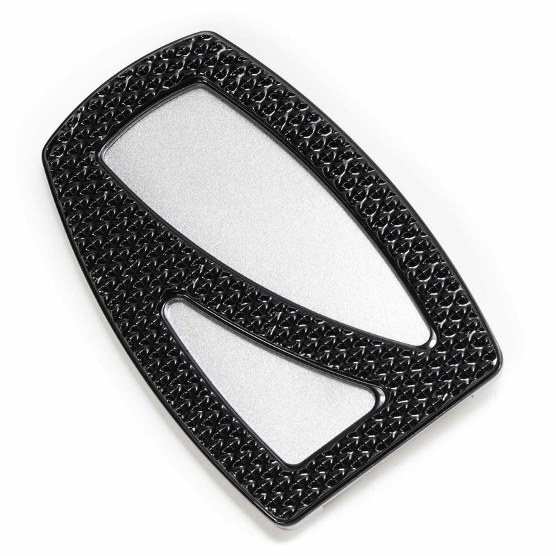 Spooky Fast Liquid Line Brake Pedal Cover