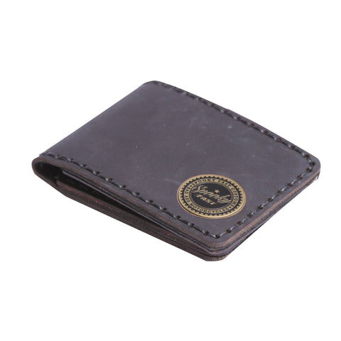 Spooky Fast Corporate Wallet - Black