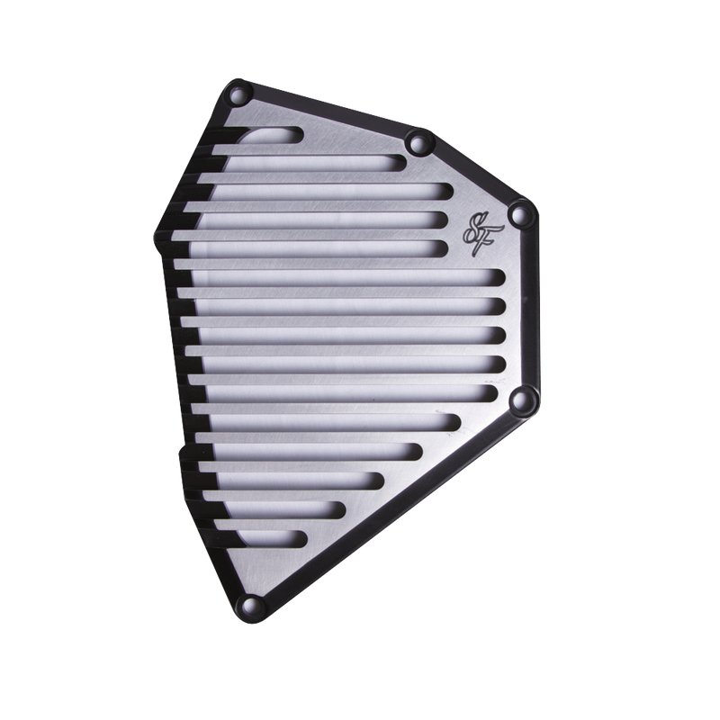 Spooky Fast Triumph Sprocket Cover