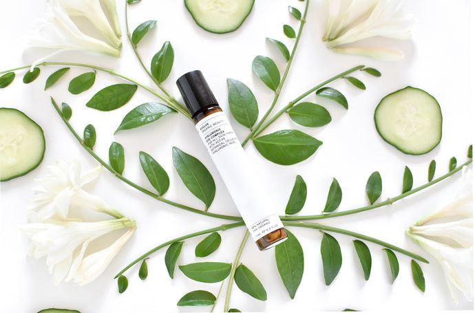 Evolve Hyaluron Oog Roll-On Serum
