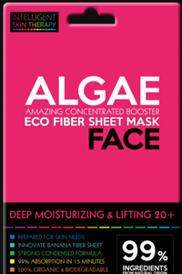 Algae Intelligent Skin Therapy Face Mask