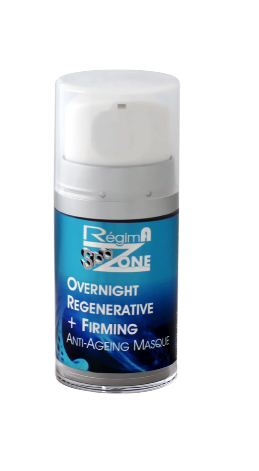Overnight Regenerative + Firming Masque