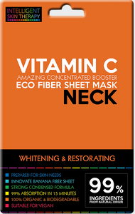 Beauty Face Vitamine C Sheet Mask