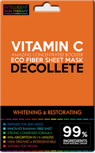 Afbeelding in Gallery-weergave laden, Beauty Face Vitamine C Sheet Mask