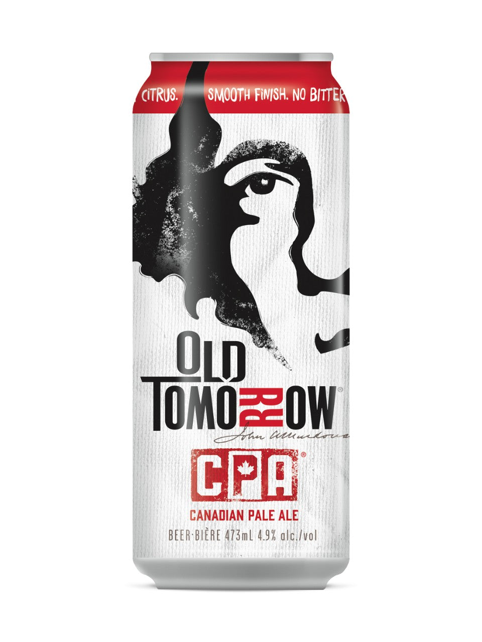24 Special Old Tomorrow Canadian Pale Ale